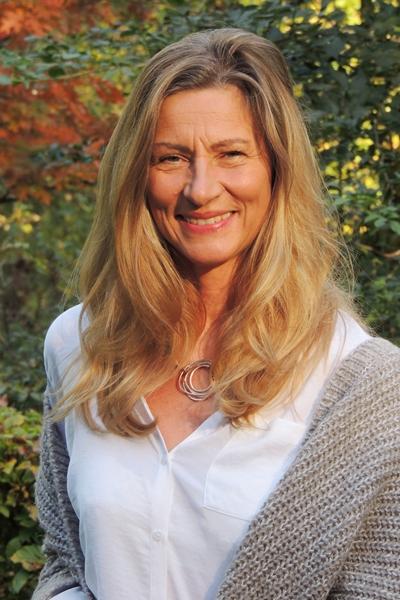 Kinder- & Jugendcoach: Christina Abraham
