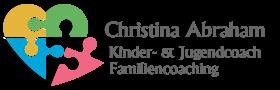 Christina Abraham – Kinder- & und Jugendcoach